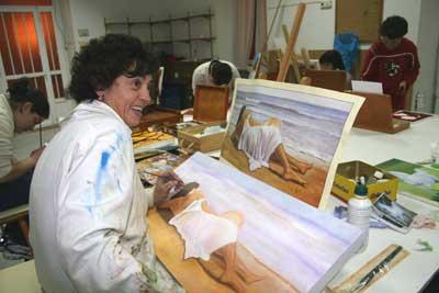 clases-pintura